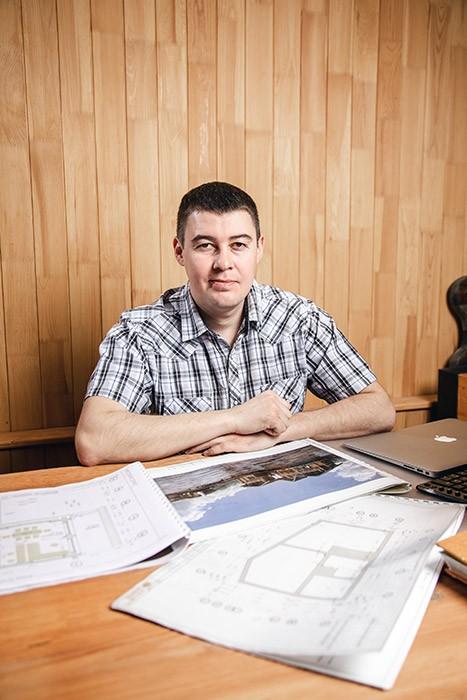 Рустам Букомбаев